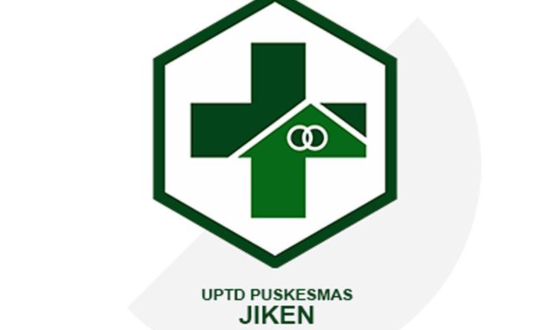 Logo Puskesmas Jiken