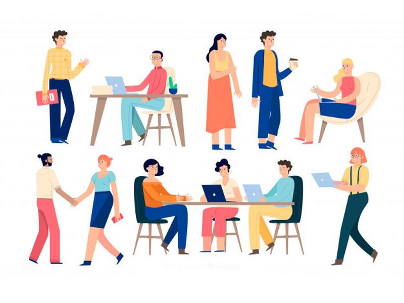 Cara Mengatur Jumlah Karyawan